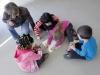 Maternelles de l'école Camille Claudel de Châlette-sur-Loing