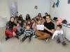Maternelles de l'école Viroy d'Amilly