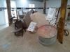 salle atelier, Les sièges de l'art de Guykayser