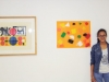 MJA visite atelier du  22 juillet 2014