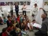 PS-MS de l'école Maternelle de Villemandeur enseignant Mme Le Clou