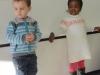 La petite enfance 2 à 2,5 ans