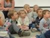 La petite enfance d'Amilly moins de 3 ans