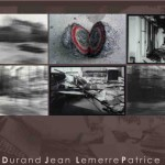 Hervé Durand, Jean Lemerre, Patrice Pantin