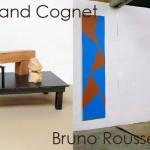 Roland Cognet, Bruno Rousselot