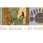 Gaëlle Bosser / Al Martin