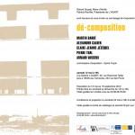 dé-composition