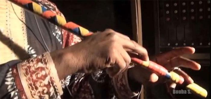 samedi 26 avril de 19 h à 21 h concert : Musique traditionnelle d'Afrique de l'Ouest